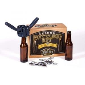 Deluxe Bottling Kit