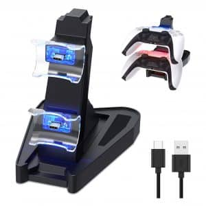 Auarte Dual controller Charger