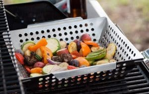 Best Grilling Baskets in 2021