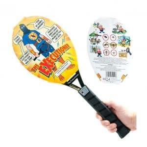 Sourcing4U Limited Bug Zapper Racket