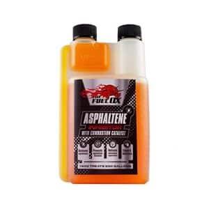 Fuel Ox Asphaltene Diesel Additive