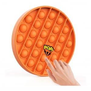 Zadyx Push Pop Bubble Sensory Fidget Toy