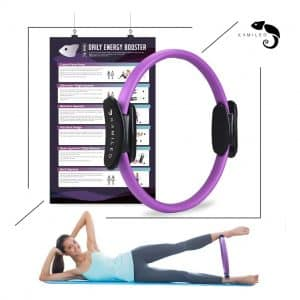 Chamileo Pilates Ring