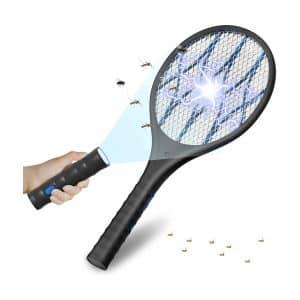 Intelabe Bug Zapper Racket