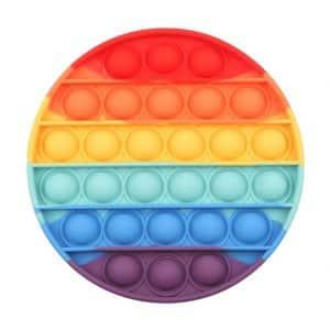 Push Pop Pop Bubble Sensory Fidget Toy, LAFUN