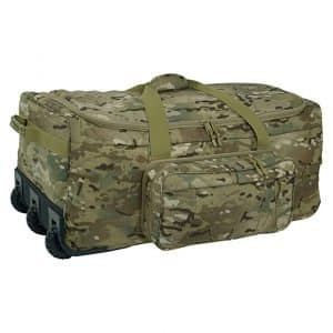 Mercury Tactical Deployment Bag