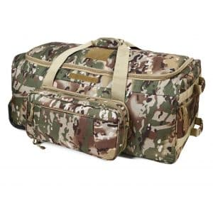 ARMYCAMO Military Tactical Deployment Bag