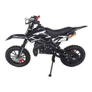 SYX Kids' Dirt Bike, Fully-Automatic Transmission