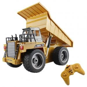 fisca RC Truck