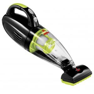 Bissell 1782 Pet Hair Eraser Cordless Hand Vacuum Car Cleaner