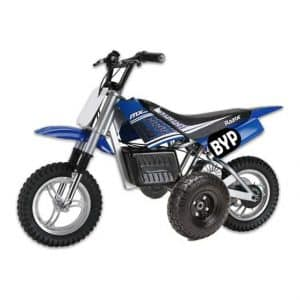 BYP_MFG_INC Dirt Bike