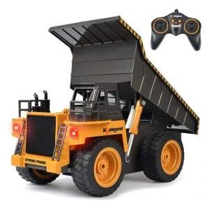 kolegend Remote Control Dump Truck