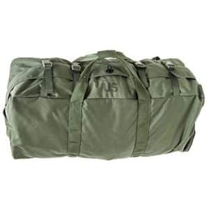 NEW US Army Military Deployment BAG