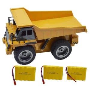 Blomiky 1:18 540 6Ch Dump Truck