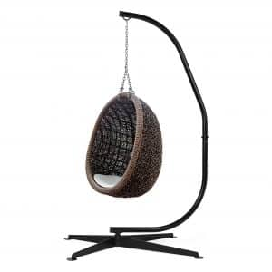 Best Choice Products Metal Hanging Chair
