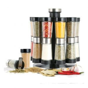 Orii Gneiss Spices – 10 Pack