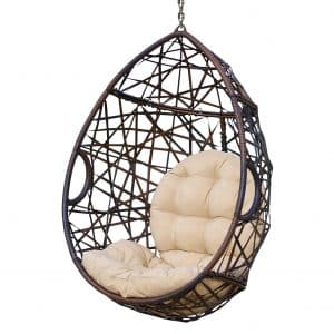 Christopher Knight Drop Hanging Chair