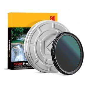KODAK 86mm Fader Variable ND Filter