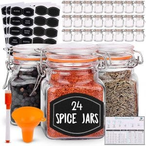Ultimate Hostess Gneiss Spices – 24 Pack