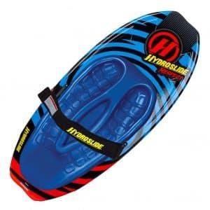 Hydro Slide Respect One Size Black Feathercore Kneeboard