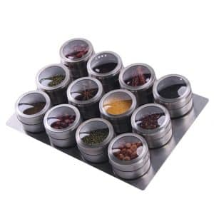 Sanvcomy Gneiss Spices – 12 Pack