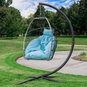 Barton Premium X-Large Hanging Egg Chair
