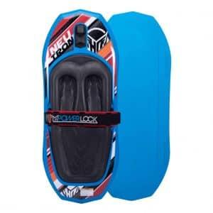 HO Skis Towable Knee Pad Neutron Continuous Rocker