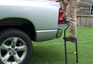 Tailgate Ladders