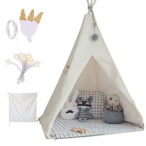 little dove New Version Foldable Teepee for kids