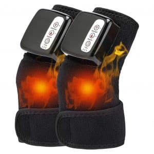 Knee Massager for Knee Pain Relief