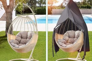 Hanging Egg Chair Covers