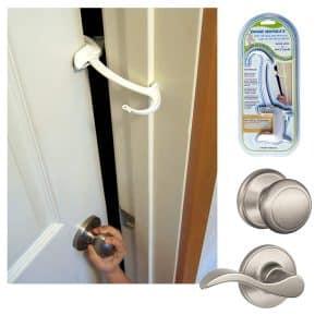 DOOR MONKEY Child Proof Door Lock