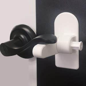 4 Pack Childproof Door Lock