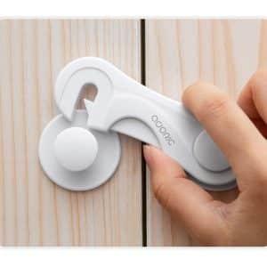 Cabinet Locks – Adoric Child Safety Lock