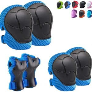 Knee Pads for Kids and Elbow Pads