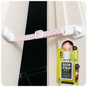 Door Buddy Child Proof Door Lock