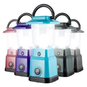 Enbrighten LED Mini Camping Lantern, 49561