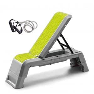 leike Fitness Multifunctional Aerobic Deck
