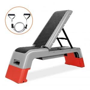 ANT MARCH Multifunctional Fitness Deck
