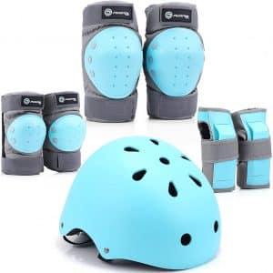 Purpol Kids Protective Gear Set