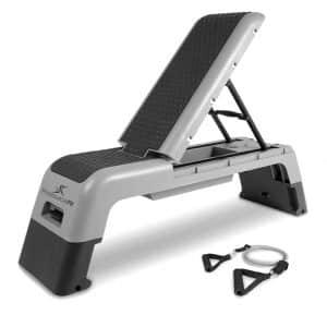 ProSourceFit Fitness Deck