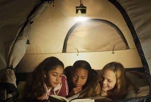 Mini LED Camping Lanterns