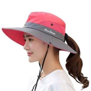 Jjyee Sun Hats for Women
