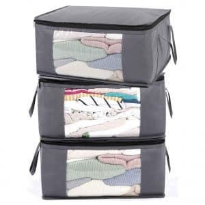 ABO Gear G01 Containers Clothes Storage Bags