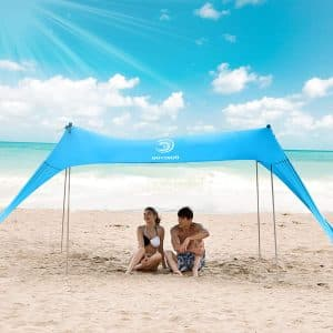 BOTINDO Family Beach Tent