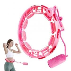 FCXJTU Smart Weighted Hoola Hoop