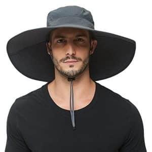 Super Wide Brim Sun Hat