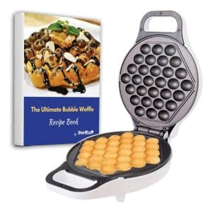 StarBlue Stores Waffle Maker