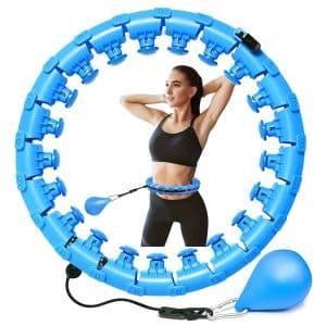 Weighted Smart Hoola Hoop