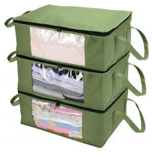 CCidea Clothes Storage Bag